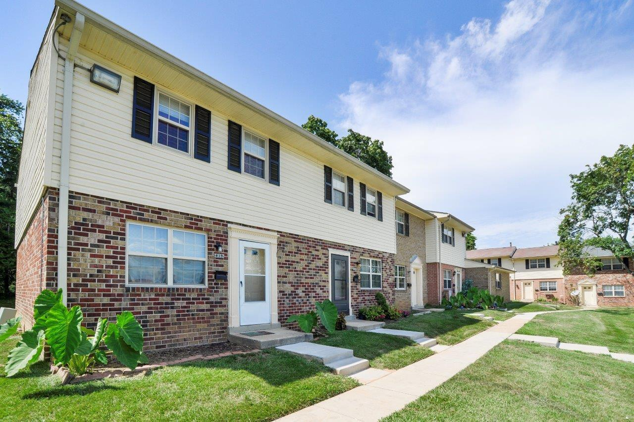 The Village of Chartleytowne Apartments & Townhomes photo #1