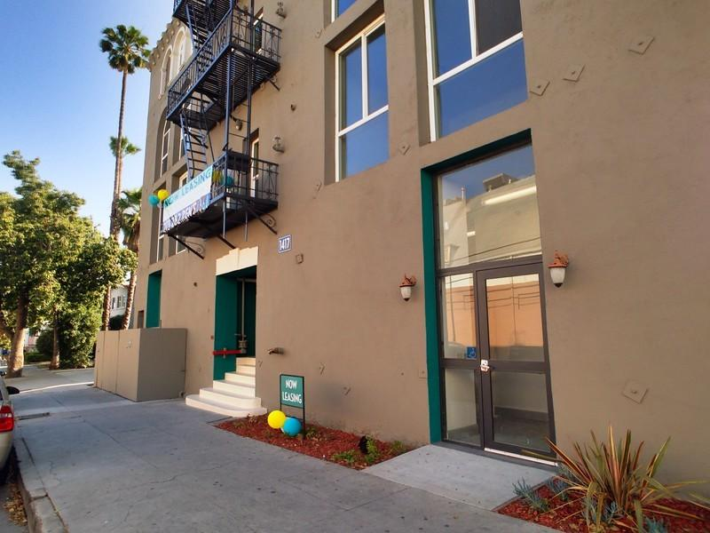 Studios at Bronson Apartments photo #1