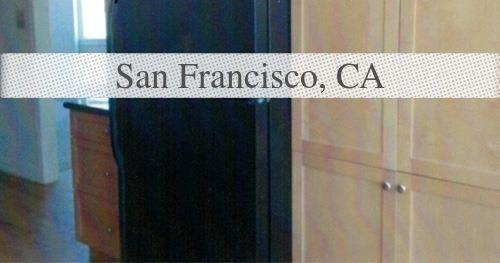 Apartment in move in condition in San Francisco photo #1