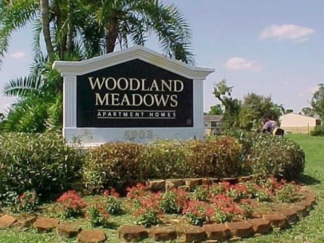 Woodland Meadows Apartments photo #1