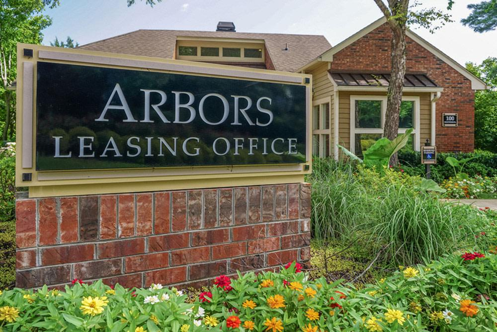 Arbors of Brentwood Apartments photo #1