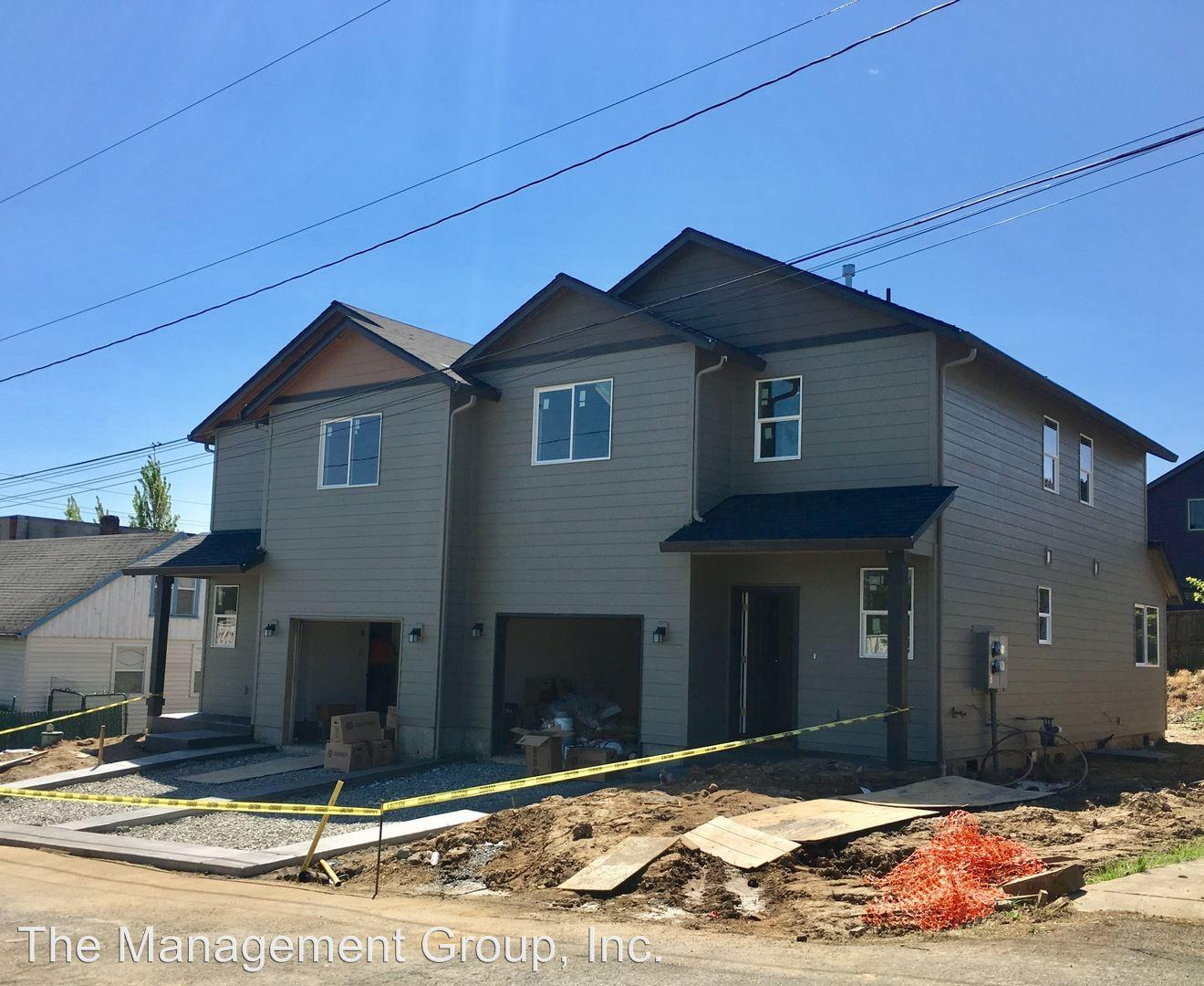 105 NE 77th Street, #A & B Apartments - Brand New Gorgeous Townhome in Great Hazel Dell Location! - Be the first to call this beautiful and brand new townhouse your home! Situated near 78th and Hazel Dell Ave, this duplex is within close proximity to local shopping, restaurants and I-5