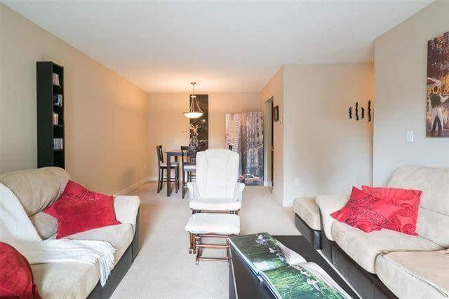 Furnished Apartment in Langely City