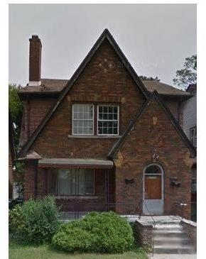 Detroit - Must See To Believe. - 5bd, 2ba recently remodeled home in the prestigious University District
