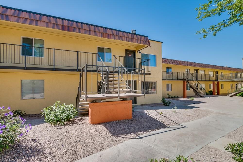 19 Apts Apartments Phoenix Az Walk Score