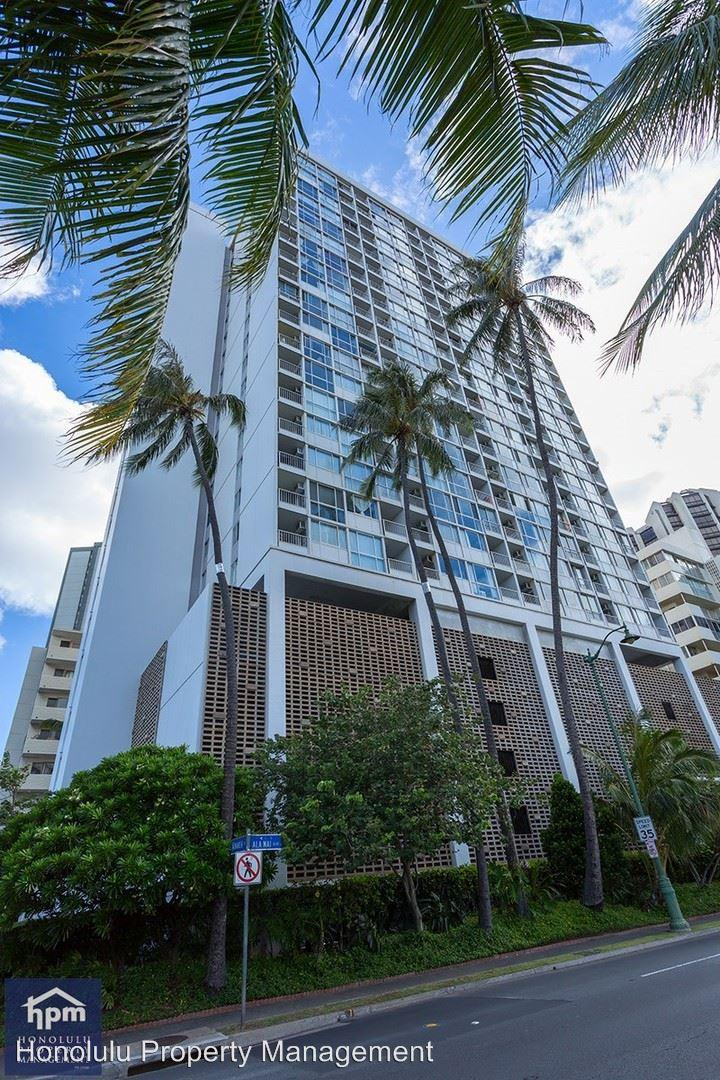 2611 Ala Wai Blvd. #908 - Canal House photo #1