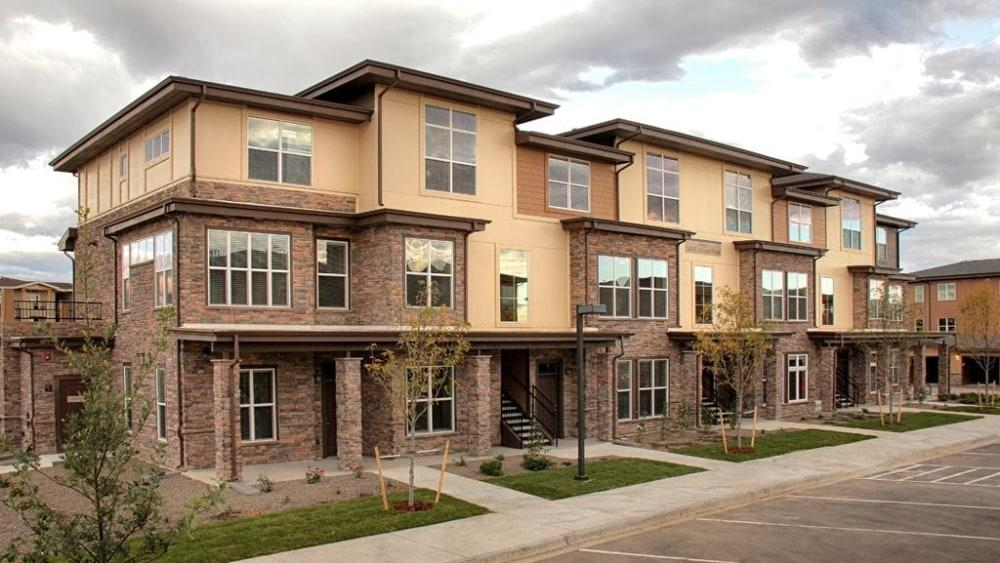 Arbour Commons at the Orchard Town Center Apartments photo #1