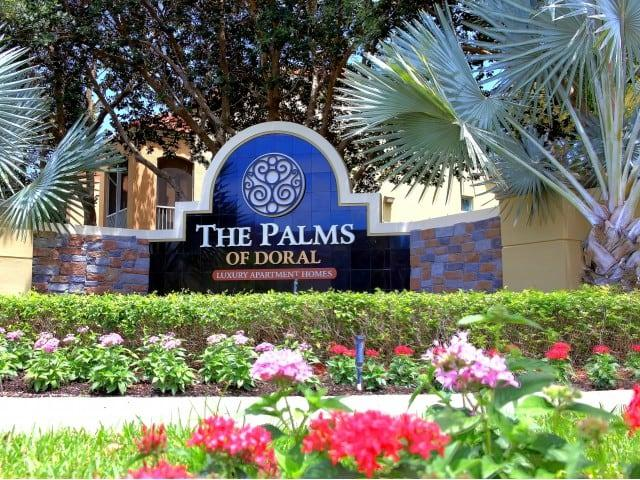 The Palms of Doral Apartments photo #1
