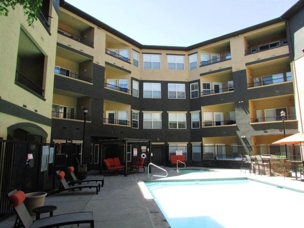 Citifront Apartments photo #1