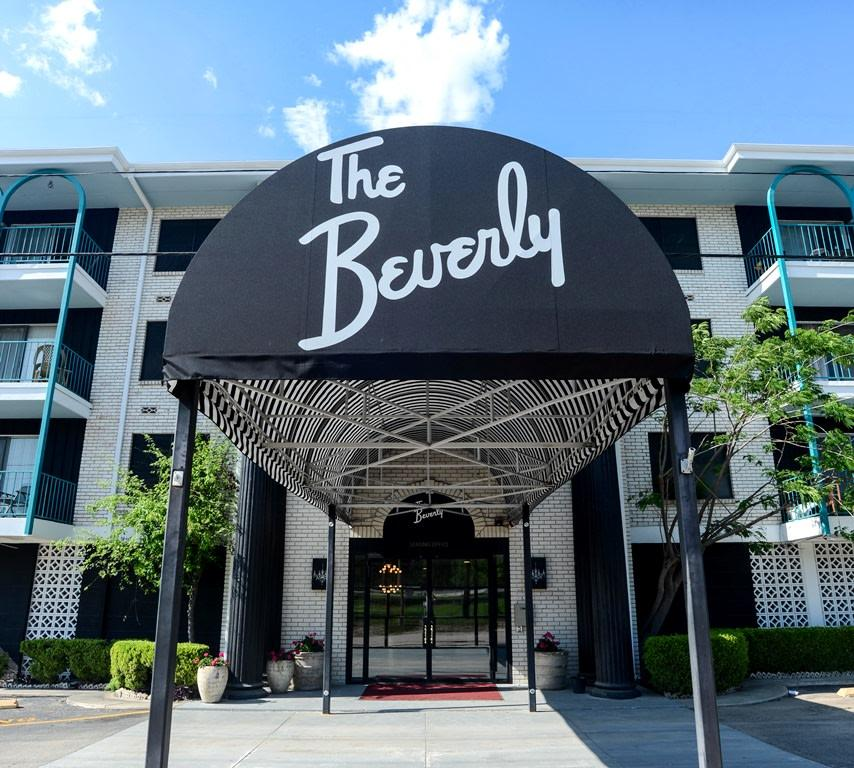 Beverly Apartments photo #1