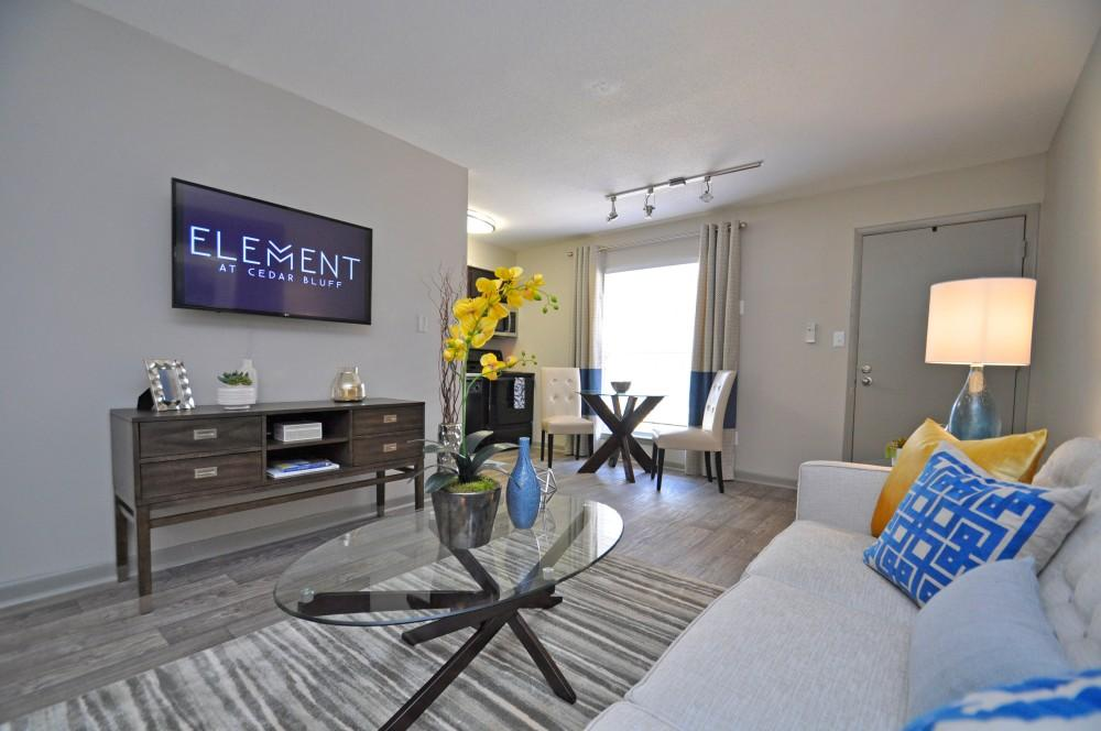 Element At Cedar Bluff Apartments Photo #1