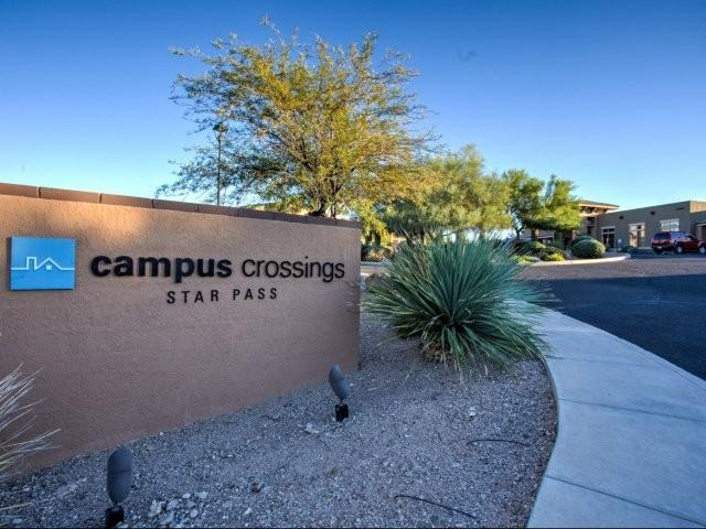 Campus Crossing at Star Pass photo #1