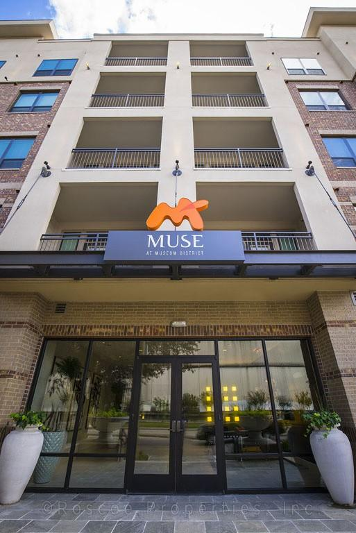 Muse at Museum District Apartments photo #1