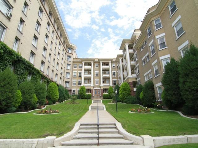 The Covey Apartments photo #1