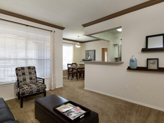 The Lodge at Copperfield Apartments photo #1