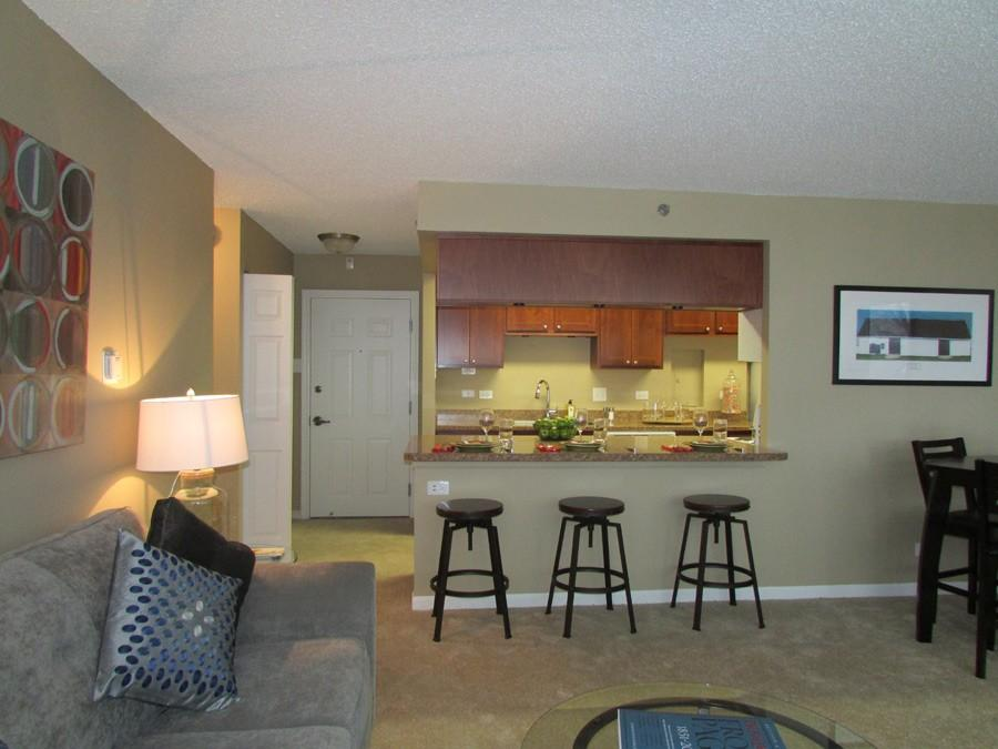 Village In The Park Apartments photo #1