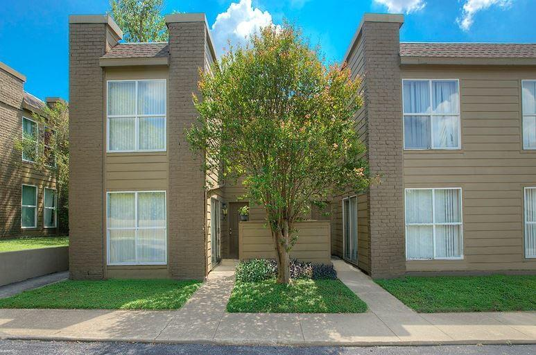 Crestwind Townhomes And Apartments Windcrest Tx Walk Score