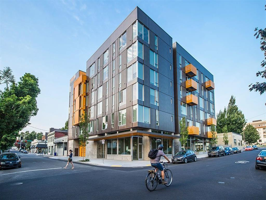 Lower Burnside Lofts Apartments photo #1