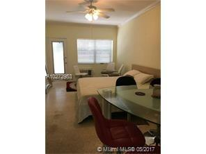 Miami Beach, Studio, One BA for rent. Washer/Dryer Hookups! photo #1