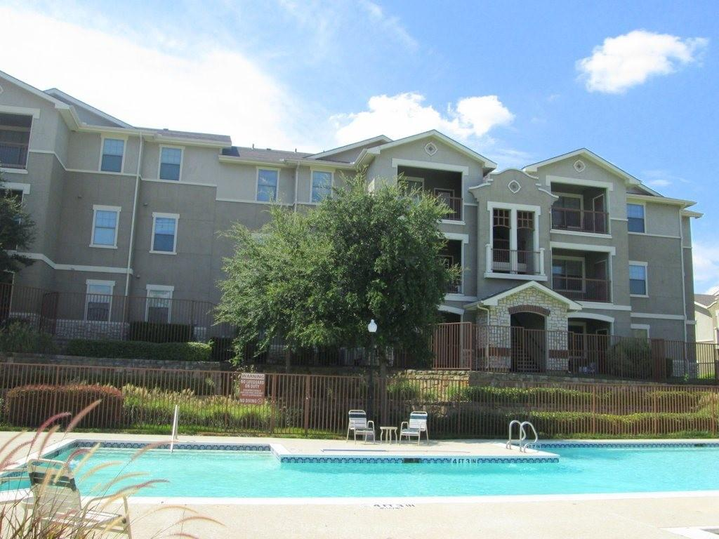 Cedar Crest Apartments Dallas Tx