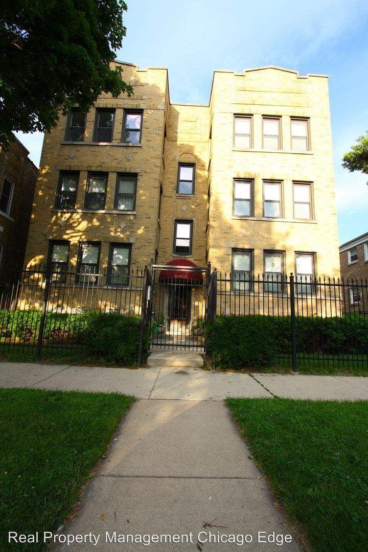 5621 N. Christiana Ave Apt 3 photo #1