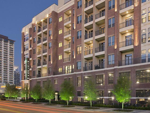 Midtown Houston by Windsor Apartments photo #1