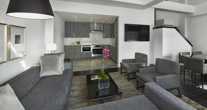 The Franklin Residences Apartments photo #1