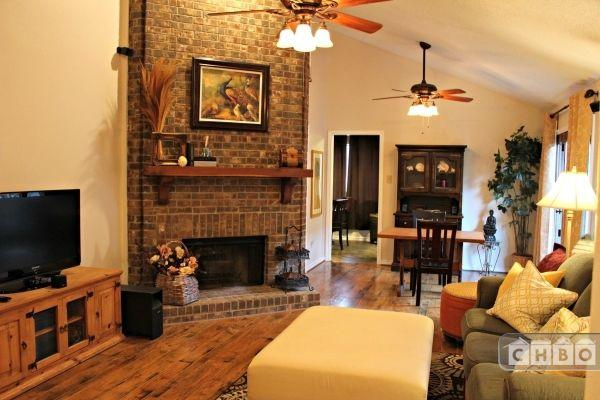 Two Bedroom In Collin County