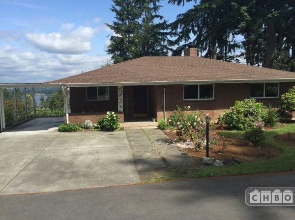 Four Bedroom In Other King Cty