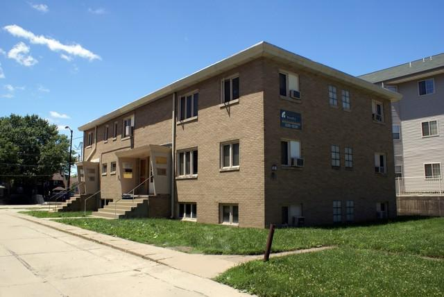 Apartment for rent in Champaign. photo #1