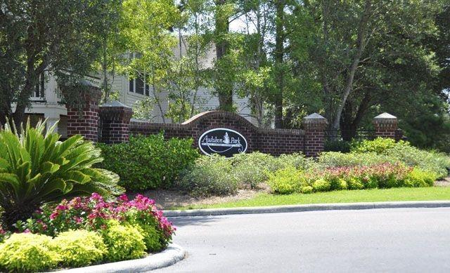 Audubon Park Apartments photo #1