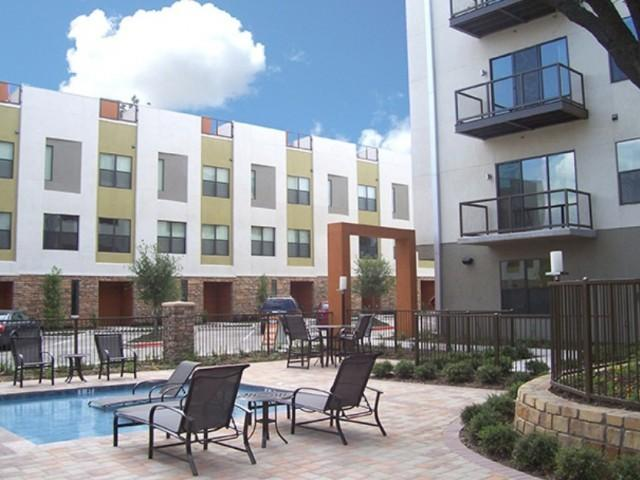 The Dylan Apartments photo #1
