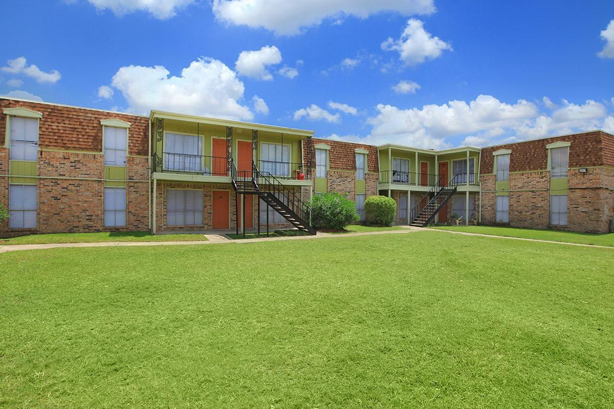 Rollingwood Apartments Houston Tx