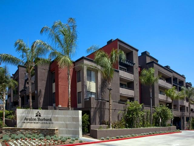 Apartments For Rent Downtown Burbank Ca