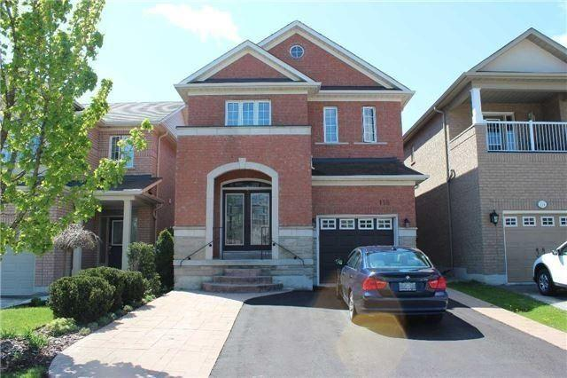 116 Bentwood Crescent photo #1