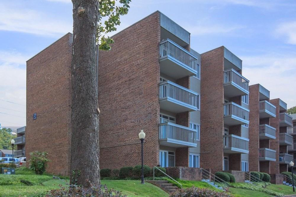 Average Apartment Rent In Knoxville Tn