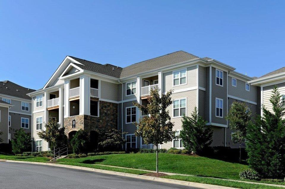 Century Clearbrook Apartments photo #1