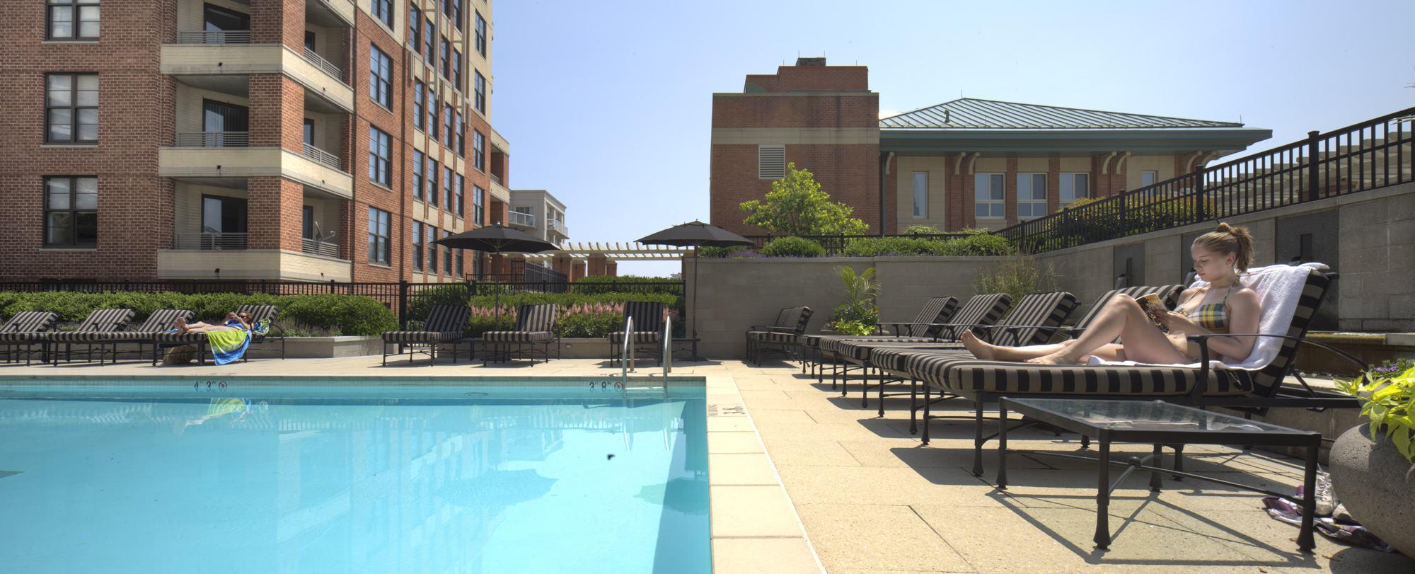 Apartments For Rent In Harbor East Baltimore