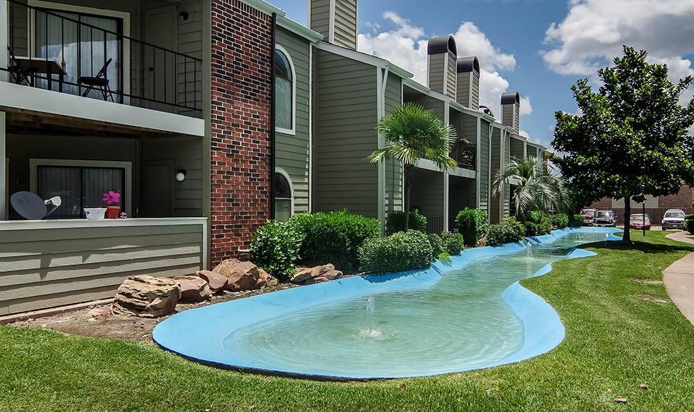 Wolf Creek Apartments In Clear Lake Tx