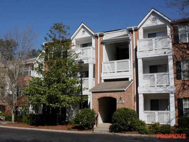 Dunwoody Ridge Apartments photo #1
