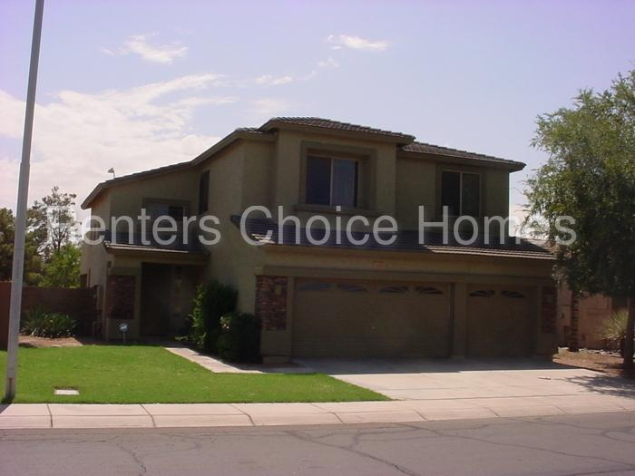 1463 West Bluejay Drive photo #1