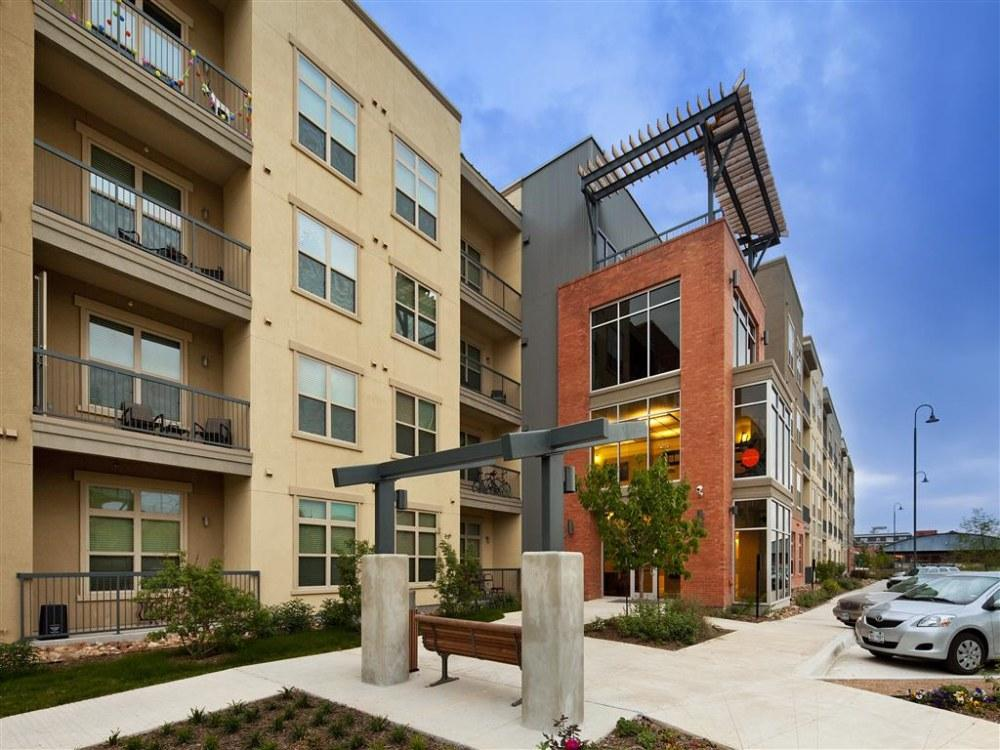 Cl Cevallos Lofts Apartments San Antonio Tx Walk Score