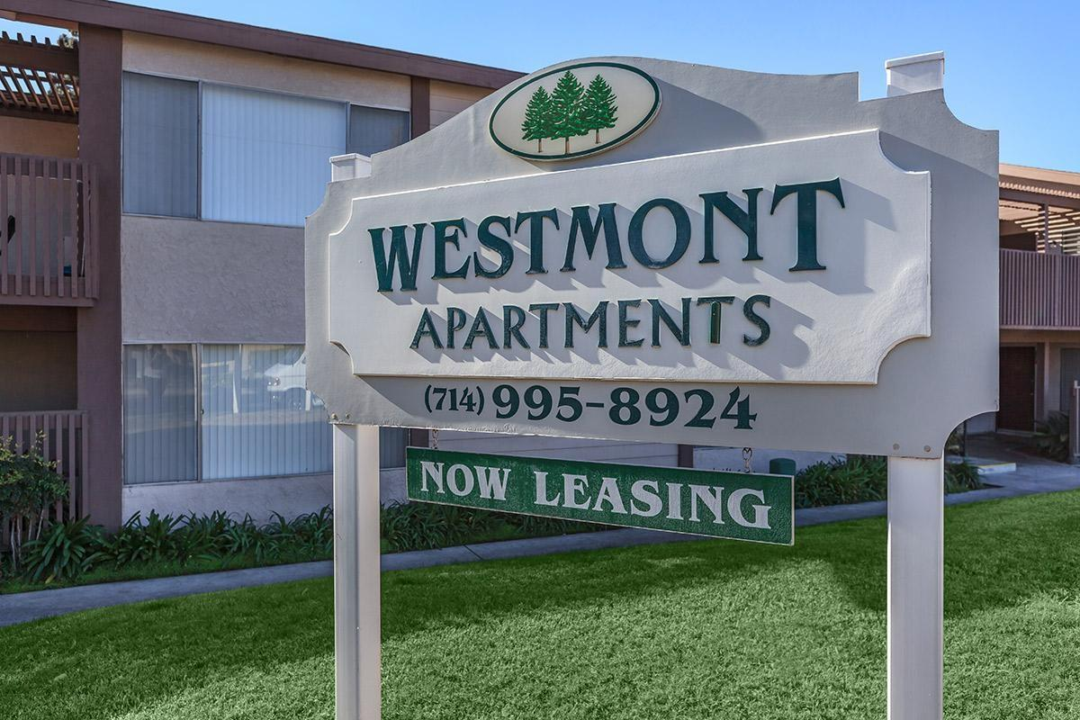 Westmont Apartment Homes Apartments photo #1