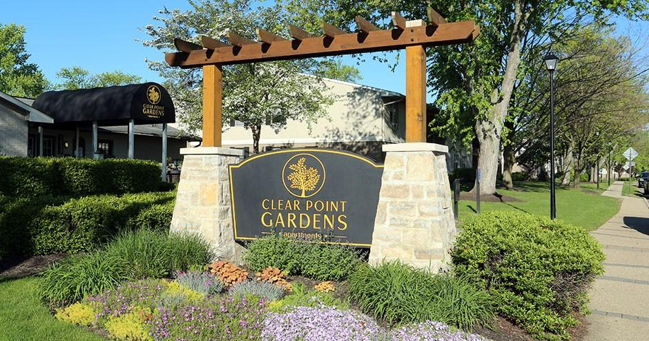 clear point gardens apartments columbus oh walk score