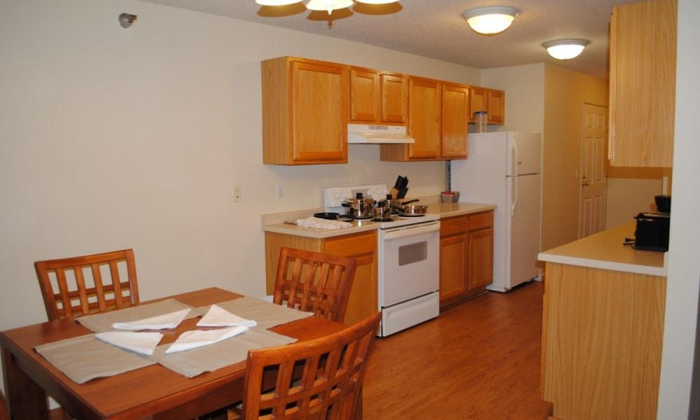 River Bluff Apartments photo #1