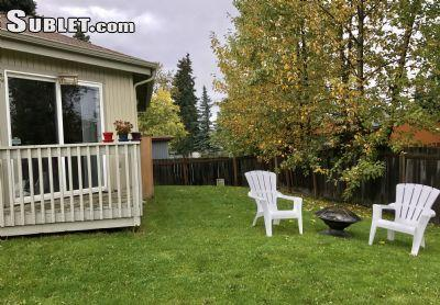 $2850 3 bedroom House in Anchorage Bowl Midtown