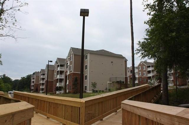 Sub-Lease for apartment at The Edge@Troy
