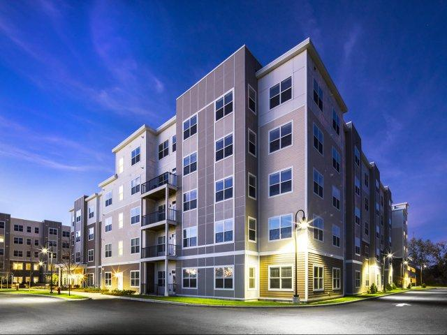 Everly Apartments photo #1