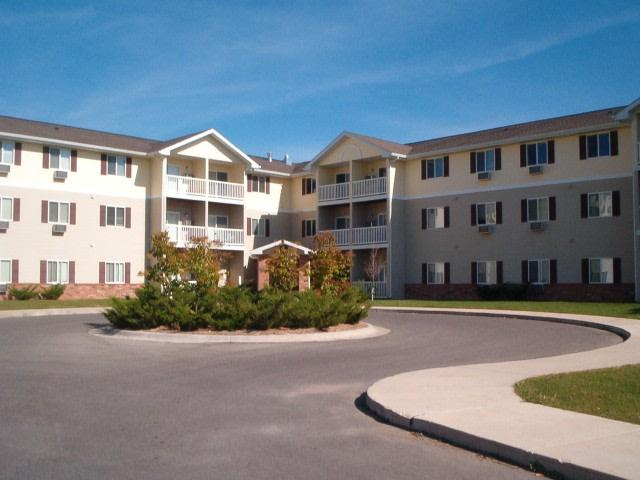 Windsor Pointe Apartments photo #1