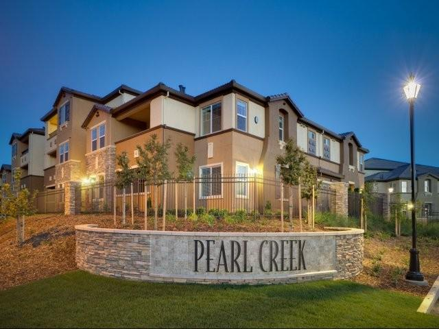 Pearl Creek Apartments photo #1